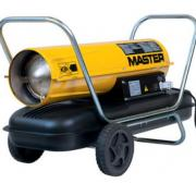 Master B150 Direct Space Heater