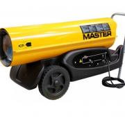 Master B180 Direct Space Heater