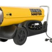 Master B35 Direct Space Heater