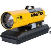 Master B70 Direct Space Heater