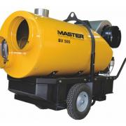 Master BV 500CR Indirect Space Heater