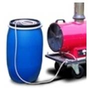 Diesel Fuel Tank Hire