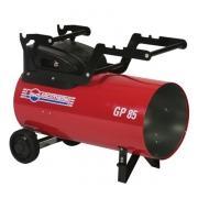 LPG Heater Hire
