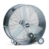Drum 2 Speed Fan Hire