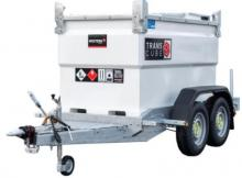 2000 Litre Highway Road Tower Bowser Hire or Rent