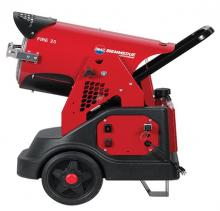 Infra Red Heater Hire