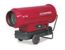 Arcotherm GE105 Direct Diesel Heater