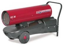 Arcotherm GE36 Direct Diesel Heater