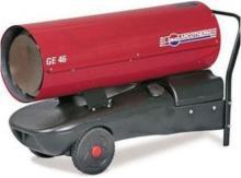 Arcotherm GE46 Direct Diesel Heater