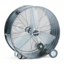 Drum 2 Speed Fan Hire