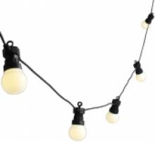 Festoon Light Loom
