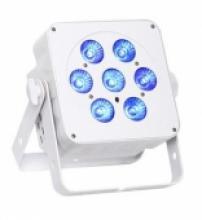Slimline LED Par Can