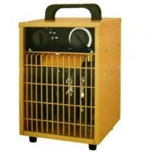 Industrial Electric Heater Hire