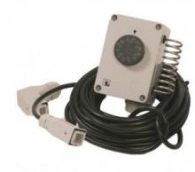 Marquee Heater Thermostat Hire