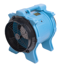 Vortex Fan Hire